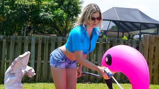 Pervmom – Stepmom Needs A Tit Inspection