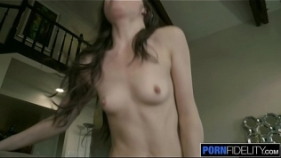 PORNFIDELITY Ariel Grace Needs Tommy To Get Her Pregnant