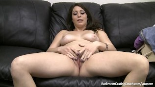 18 & Inseminated During Audition HD Porn Video