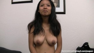 Accidental Anal Asian HD Porn Video