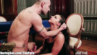 Amirah Adara Ass Fucked on Poker Table HD Porn Video