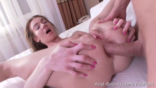 Anal-Beauty.com – Melisa – Lonely beauty anal fantasy