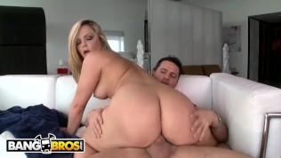 BANGBROS – Alexis Texas Riding Cowgirl Compilation, 25 Mins Of Perfect Ass HD Porn Video