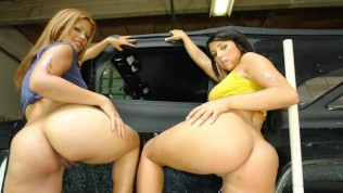 BANGBROS – Classic Anal Video Featuring PAWG Legends Cherrie Rose & Cody Lane HD Porn Video