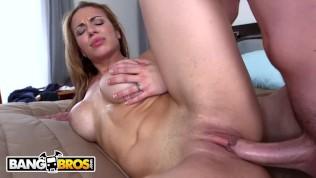 BANGBROS – Latina Maid Kylie Rogue Gets Fucked By Tony Rubino HD Porn Video