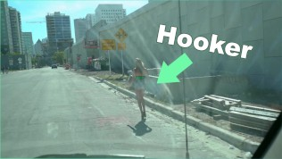 BANGBROS – The Bang Bus Picks Up A Hooker Named Victoria Gracen On The Streets Of Miami HD Porn Video