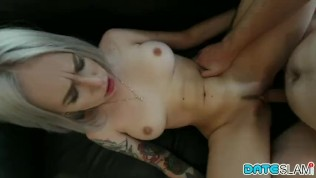 Blonde Babe I Found On Snapchat and Fucked Her