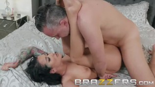 Brazzers – Alt babe Katrina Jade knows what she wants HD Porn Video