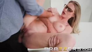 Brazzers – Nude boss Jenna Jones, is ultra spiritual HD Porn Video