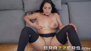 Brazzers – POV fantasy fuck with Cristal Caraballo HD Porn Video