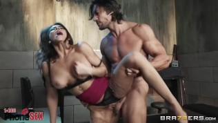 Brazzers Presents 1800 Phone Sex: Line 6, Madison Ivy HD Porn Video