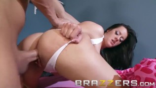 BRAZZERS – Slutty School girl Mandy Haze gets some dorm cock in uniform HD Porn Video