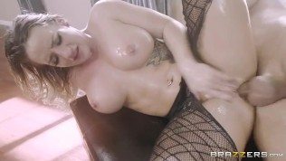 Cali Carter…the anal slut – Brazzers HD Porn Video
