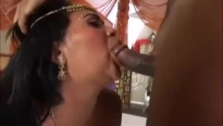 Chubby Indian Taking It The Ass HD Porn Video