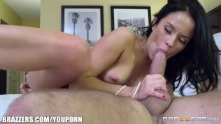 Daddys girl Megan Rain gets fucked – Brazzers HD Porn Video