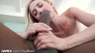 DarkX Taking Mandingos Massive Cock Anally HD Porn Video