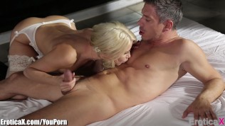EroticaX Anikka Albrite's honeymoon porn video HD Porn Video