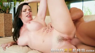 Fucking The Boss' Wife – Brazzers HD Porn Video