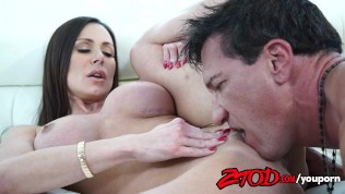 Kendra Lust loves a big dick in all her holes Free Porn Video