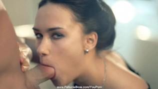 Le Blur Brunettes Free Porn Video