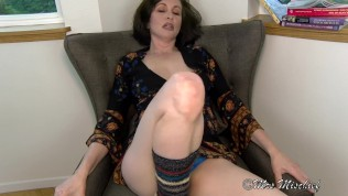 Blowing Stepmom's Mind and Your Load – taboo step mom pov virtual fauxcest