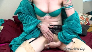 Look What Your Friends Did to Mommy – Mrs Mischief taboo fauxcest mom pov