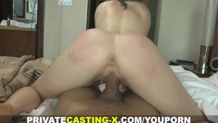 Private Casting X – Banging a naughty squirter HD Porn Video