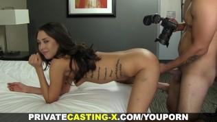 Private Casting X – Big American cock in London HD Porn Video
