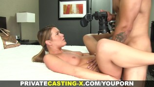 Private Casting X – Hottie loves it wild and rough HD Porn Video