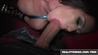 Reality Kings – Group of horny party girls get fucked at the club