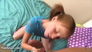 Redhead teen slut wants some dick.mp4