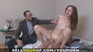 Sell Your GF – Fucking negotiations HD Porn Video