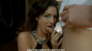 She Uses Her Mouth Well Free Porn Video