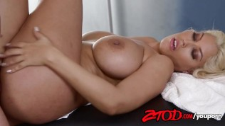Size Matters for Bridgette Free Porn Video