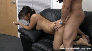 Talked Into Anal,Huge Facial HD Porn Video