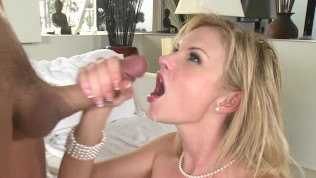 Tarra White getting pounded by Ramon's rod