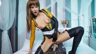 VR Cosplay X Fuck Tina Kay In Watchmen XXX Parody VR Porn HD Porn Video