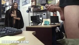 XXXPAWN – Big Dick Stud Sean Lawless Neva Lets a Hoe Go!