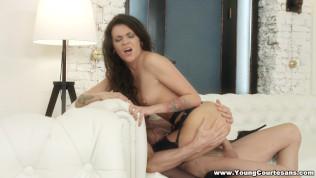 Young Courtesans – Passionate courtesan lover HD Porn Video