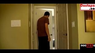Prestine Edge in STEP MOM SEDUCES SON Free Porn Video