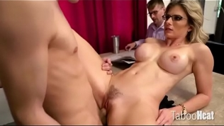 Dad and son fucking mom Free Porn Video