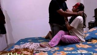 Horny Shilpa Bhabhi Indian Wife Sucking Fucking – ShilpaBhabhi.com