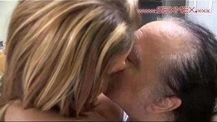 Ron Jeremy Fucks Nicky Ferrari Mexican Pussy sexmex