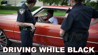BLACK PATROL – He Gets Pulled Over For DWB (Driving While Black)