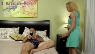 son Blackmail Mom 4 Anal – Taboop Free Porn Video