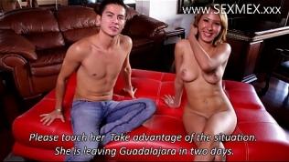 Daniela- sexo con Erick (promocional)