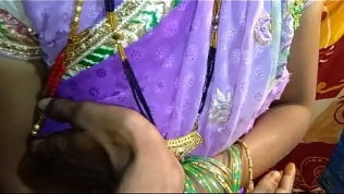 Lalita Singh standing sex fucked by boyfriend