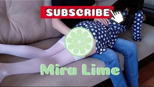 Daddy spank his submissive sweet daughter.Mira Lime Free Porn Video