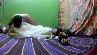 Desi wife fucking in white saree part 1 Free Porn Video
