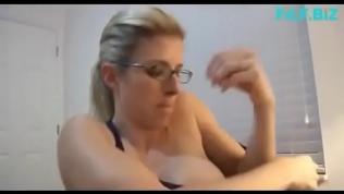 Mom gives her son blowjob & boobjob – FREE Full Mom Sex Videos at FiLF.BiZ Free Porn Video